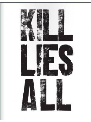 Portada de Kill Lies All